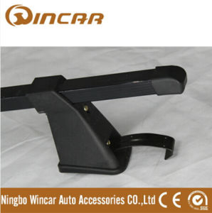 4WD Car Roof Aluminum and Iron Rack Luggage Carrier