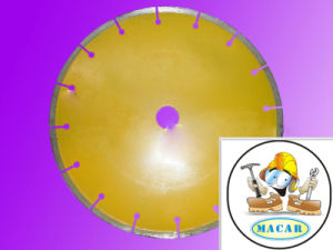 Hot Sale! ! High Quality Diamond Saw Blade for Stone China Supplier pictures & photos