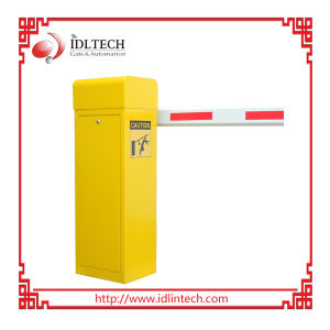 RFID Barrier/Barrier Gate in Access Control pictures & photos