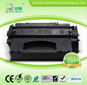 New Compatible Toner Cartridge Q5949X Printer Toner for HP pictures & photos