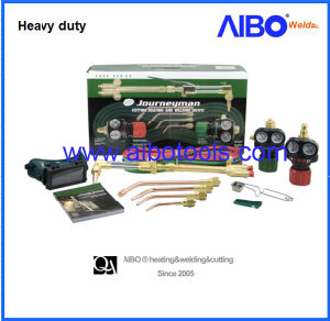 American Heay Duty Cutting Tools Kit for Industrial pictures & photos