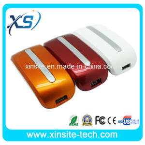 2015 Best Sell 5200mAh 3G Router WiFi Power Bank with SIM Slot (XST-PO53)