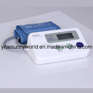 Automatic Arm Type Digital Blood Pressure Monitor (SW-DBP2002A) pictures & photos