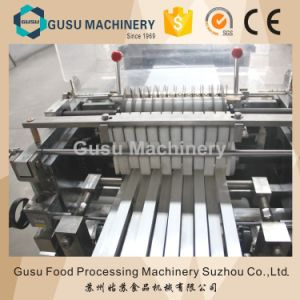 New Design Candy Bar Production Machine for Making Cereal Bars pictures & photos