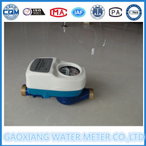 Photoelectric Wireless Remote Reading AMR Water Meter pictures & photos