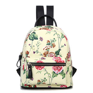 Retro Leisure Bag Travel Fashion Bag Shopping School Bag Backpack (XB0905) pictures & photos