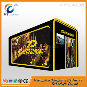 Entertainment Equipment 5D Cinema 7D Cinema From China Factory Suppliers pictures & photos