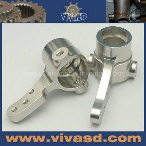 Aluminum Parts Custom Parts CNC Milling Parts pictures & photos