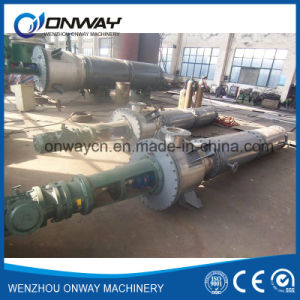 Tfe High Efficient Energy Saving Factory Price Wiped Rotary Vacuum Used Engine Used Oil Recycling Plant pictures & photos