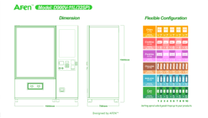 Elevator Vending Machine Suppliers pictures & photos