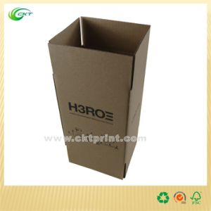 Cardboard Shipping Box with Flexo Printing (CKT-CB-715)