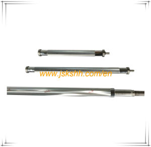China High Quality Micro Gravure Coating Roller pictures & photos