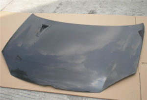 Carbon Fiber Hood Bonnet for Golf V Gti R Style pictures & photos