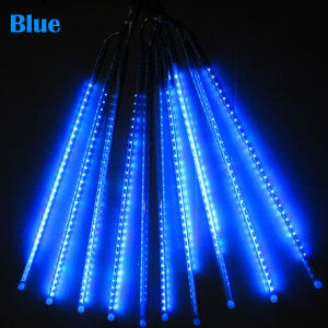 Warm White LED Snowfall Light/LED Meteor Light for Street Decoration pictures & photos
