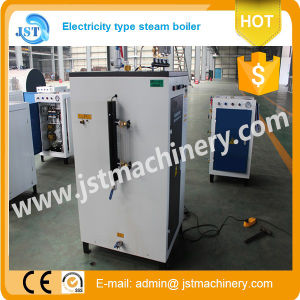 Small Movable Electric Steam Boiler pictures & photos