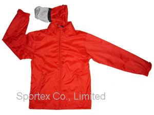 Rain Jacket (STR-001)