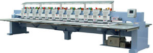 High Speed Embroidery Machine (GY912)