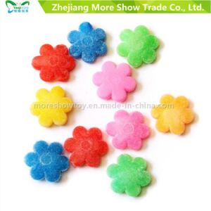 Hot Sale Flower Growing Toys Expanding Growing Water Cartoon Toys pictures & photos