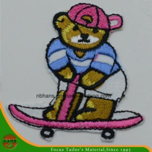 Patch Embroidered Embroidery (E-10) pictures & photos