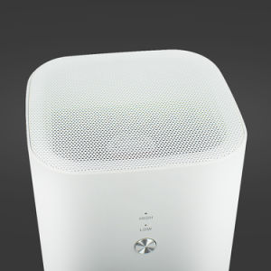 White Hepaclean Air Purifier pictures & photos