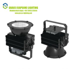 Good Quality 150W Fins LED High Bay Lights IP65 with Philips Chips Meanwell Driver (CS-GKD015-150W) pictures & photos