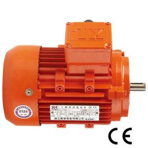 Y2 Three-Phase AC Electric for Gearbox Motor 2.2kw (Y2 90L-2) pictures & photos