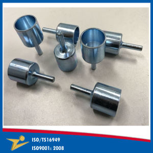 Professional Zinc Plating Machining Cylinder Parts From Beijing Yinhexingtai pictures & photos