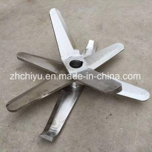 Horizontal Heat and Cool Mixer to Mixing PVC Powder pictures & photos