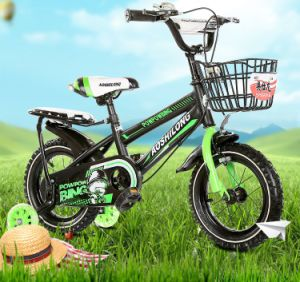 2017 Wholesale Kids Mountain Bicycle Baby Bicycle with Ce Certificate pictures & photos