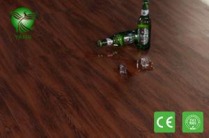 4mm PVC Click Lock PVC Plastic Vinyl Flooring pictures & photos