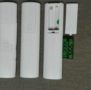 Slim Remote Control for Audio DVB Speaker LED Light Dimmer pictures & photos