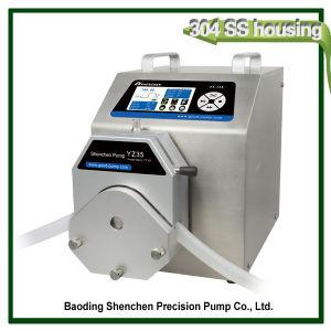Big Flow Rate 12L/Min Industrial Peristaltic Pump pictures & photos