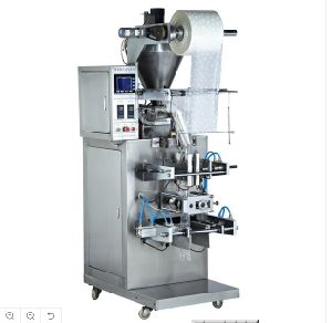 Automatic Side-Sealed Sachet Liquid Packer pictures & photos