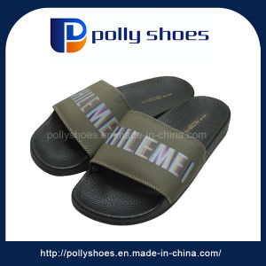 Custom High Quality Men Shower Home Slipper pictures & photos