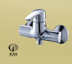 Single Handle Shower Mixer with Chrome Plated 69214 pictures & photos