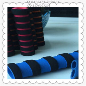 Protective Molded Rubber Handle NBR EVA Foam pictures & photos