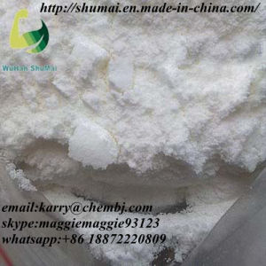 High Purity Female Hormone Norethisterone Enanthate CAS 3836-23-5 pictures & photos