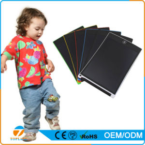 2017 Hot Sale LCD Writing Board Boogie Board Writing Tablet pictures & photos