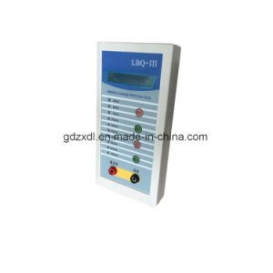 Handheld electrical leakage protector tester ( LBQ-III ) pictures & photos