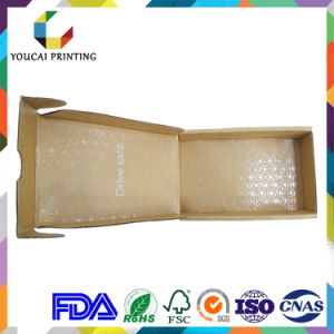 Custom Foldable Smart Phone Corrugated Cardboard Packaging Box pictures & photos