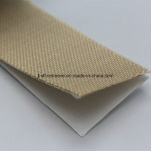 High Temperature Silica Tape with Adhesive Backing pictures & photos