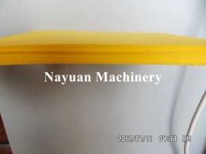 EVA Foam Vulcanizing Press with Ce and ISO 9001 pictures & photos