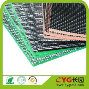 Air-Conditioned Thermal Insulation Foam Material pictures & photos