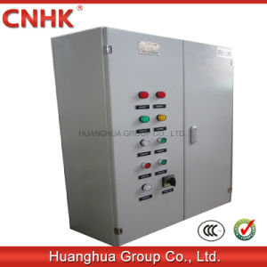 Pz30 Electrical Distribution Enclosure Box pictures & photos