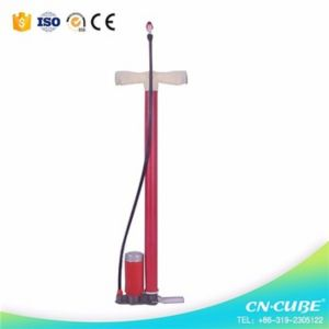 Steel Handle Bicycle Pump Air Pump for Electric Bicycle Wholesale pictures & photos