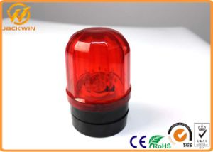 Battery Powered LED Traffic Warning Flashing Light pictures & photos