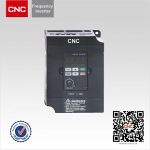 Three Phase 220V-690V AC Low Voltage Variable Frequency Inverter pictures & photos