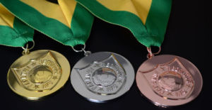 Die Casting Zinc Alloy Medal pictures & photos