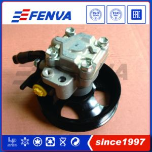 57100-26100 Power Steering Pump for 01-06 Hyundai Santa Fe 2.7L pictures & photos