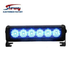 Warning Super LED Tir Lighthead / Grille Surface Mounts (LED362) pictures & photos